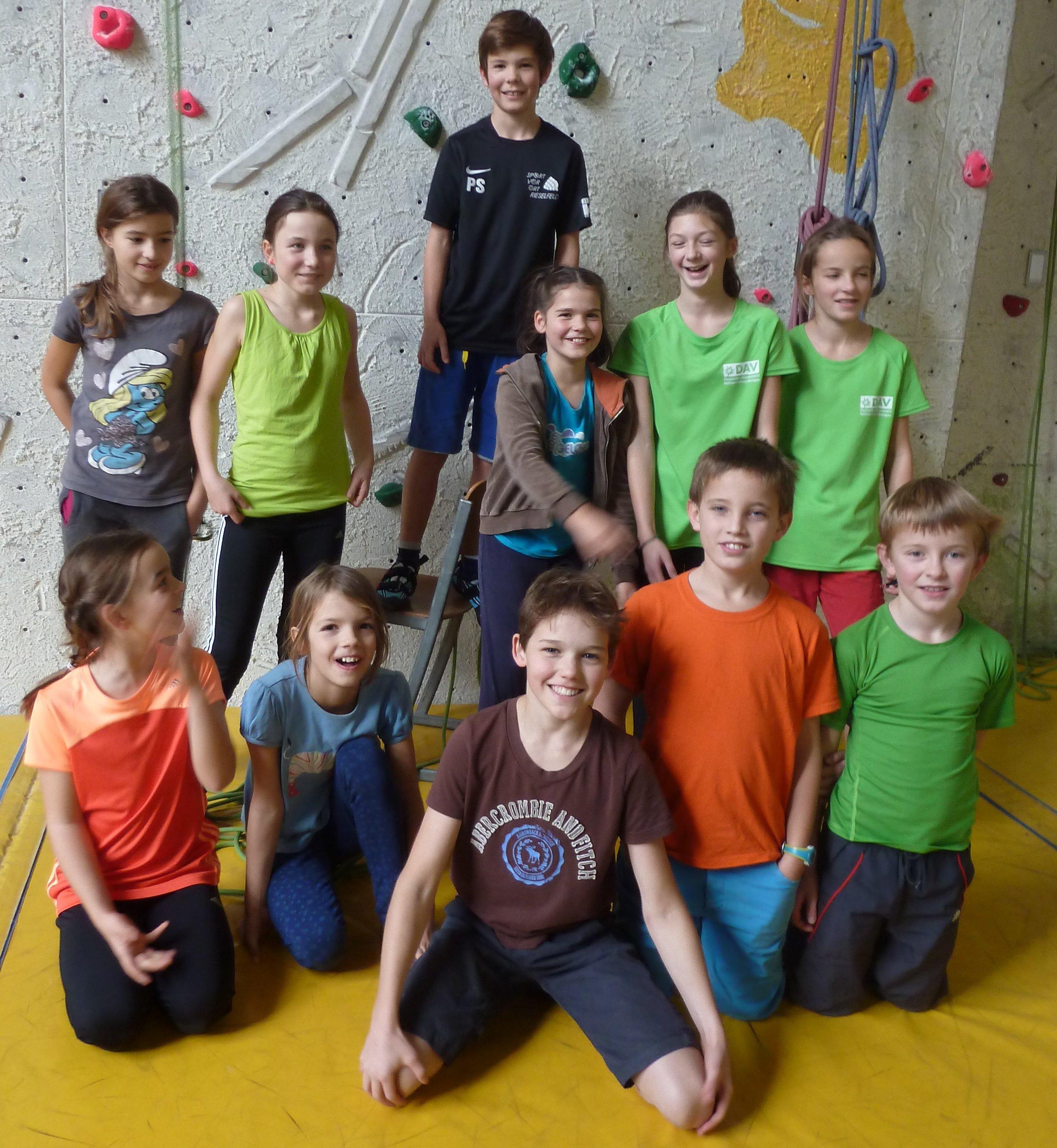 Kids-Cup in Friedrichshafen